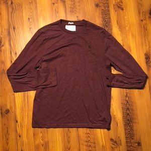 🔥Abercrombie & Fitch Muscle Long Sleve🔥Mn XXL🔥